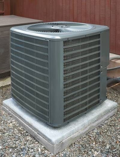 heat pump repair and installation